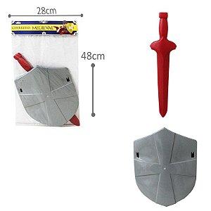 Guerreiro Medieval