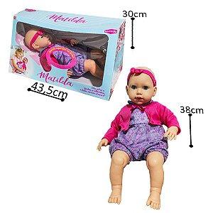 Boneca Matilda
