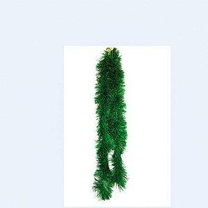 Festão Verde Simples