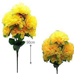 Buquê de Cravo - 7 Flores