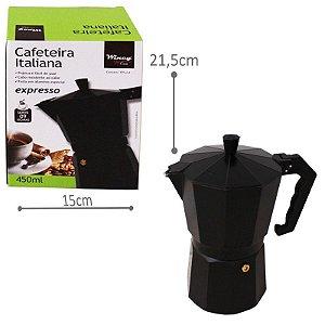 Cafeteira Italiana - 09 xícaras