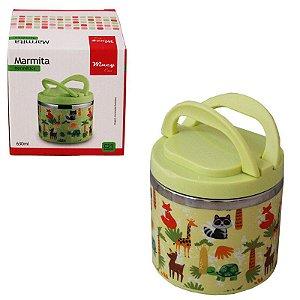 Marmita Térmica Infantil