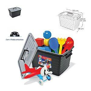 Container Organizador - 35 Lts