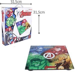 Balança Avengers