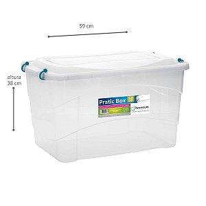 Pratic Box - 50L