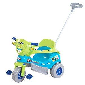 Motoca Tico-Tico Velo Toys