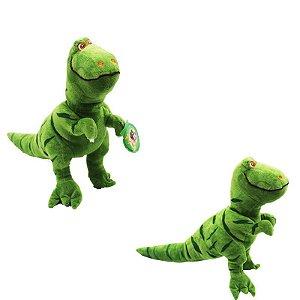 Dinossauro de Pelúcia