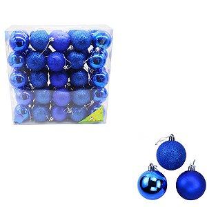 Bola de Natal - 50 pçs