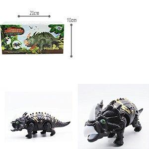 Dinossauro c/ Som e Luz