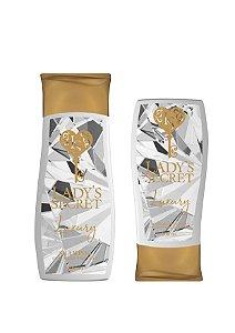 Kit Diva Luxury Shampoo 300 ml + Condicionador 200 ml