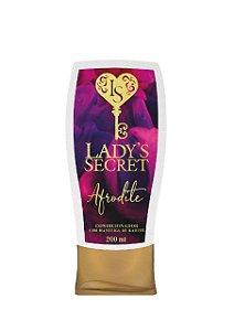 Condicionador Afrodite 200 ml Lady´s Secret