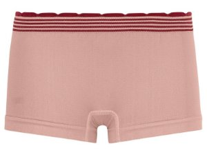 Calcinha Boxer Fall in Love Blush