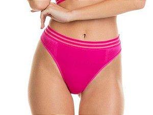 Calcinha Fresh Basic Pink