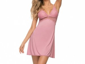 Camisola New Glam Rosê