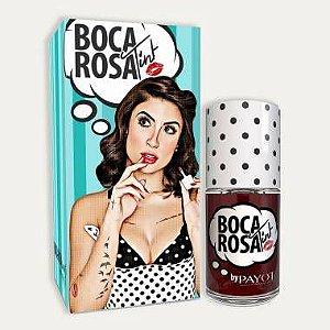 Batom Payot Lip Tint Boca Rosa