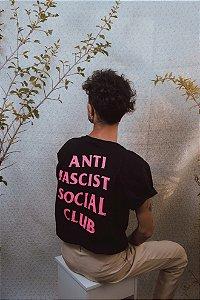 Camiseta Antifa