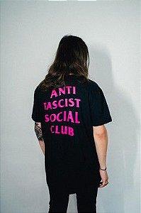 Pack 4 - Antifa (preta e rosa) + IloveBD