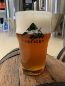Pint DOGFIGHT - Copo 600 mL