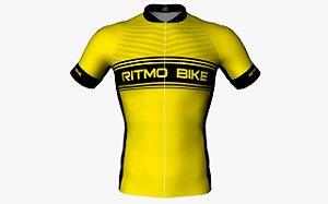 Camisa de Ciclismo RB F16 SLIM