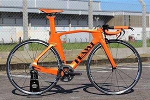 Bicicleta Triathlon Soul Hawi Carbon Ud
