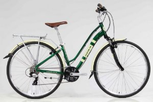 Bicicleta Urbana Soul Amsterdam