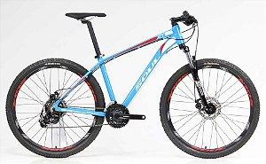 Bicicleta MTB Soul Ace