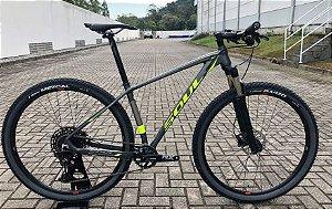 Bicicleta MTB Soul SL 729