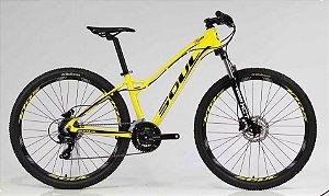 Bicicleta MTB Soul Flora