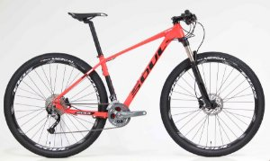 Bicicleta MTB Soul SL 329