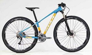 Bicicleta MTB Soul SL 329F