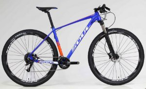 Bicicleta MTB Soul SL 429