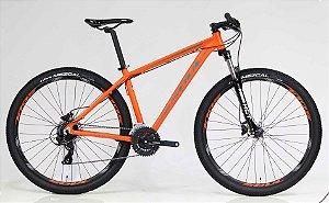 Bicicleta MTB Soul SL 70