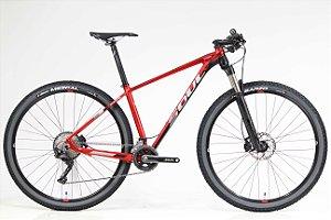 Bicicleta MTB Soul SL 829
