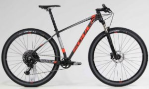Bicicleta MTB Soul SL 929
