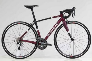 Bicicleta Road Soul 3R1F