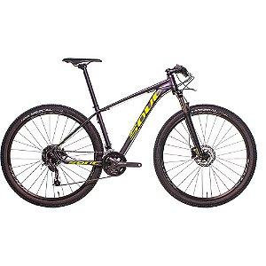 Bicicleta Soul SL229 27V Altus