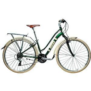 Bicicleta Soul Amsterdam 700c 8V Tourney