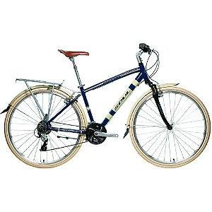 Bicicleta Soul Copenhague 700c 21V Tourney