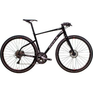 Bicicleta Soul Urban 24V Claris