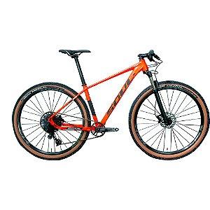 Bicicleta Soul SL329 12V Eagle SX