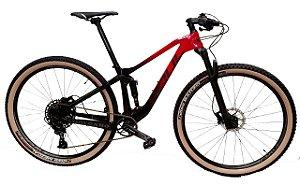 Bicicleta Soul Volcano 12v Eagle SX