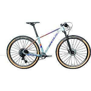 Bicicleta Soul SL729 12V Eagle SX