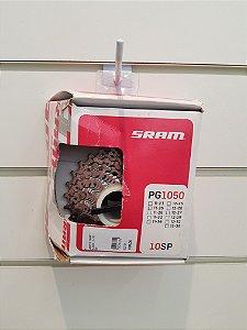 Cassete Sram 10v PG1050 11-26D