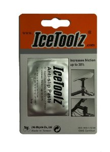 Pasta Antideslizante Icetoolz para Carbono