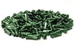 Nipples Kombat 2,0mm 72 Pcs Verde