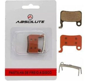 Pastilha Absolute ABS-01S Orgânica