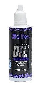 Lubrificante p/ Corrente Solifes Sintético 25ml