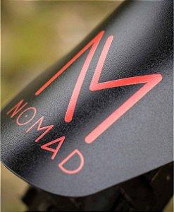 Paralama Dianteiro Nomad Mtb XCO Vermelho