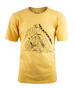 Camiseta Marcio May Montain Bike Masculina
