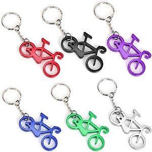 Chaveiro de Bicicleta Colorido